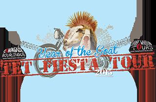 Tet Fiesta Tour 2015